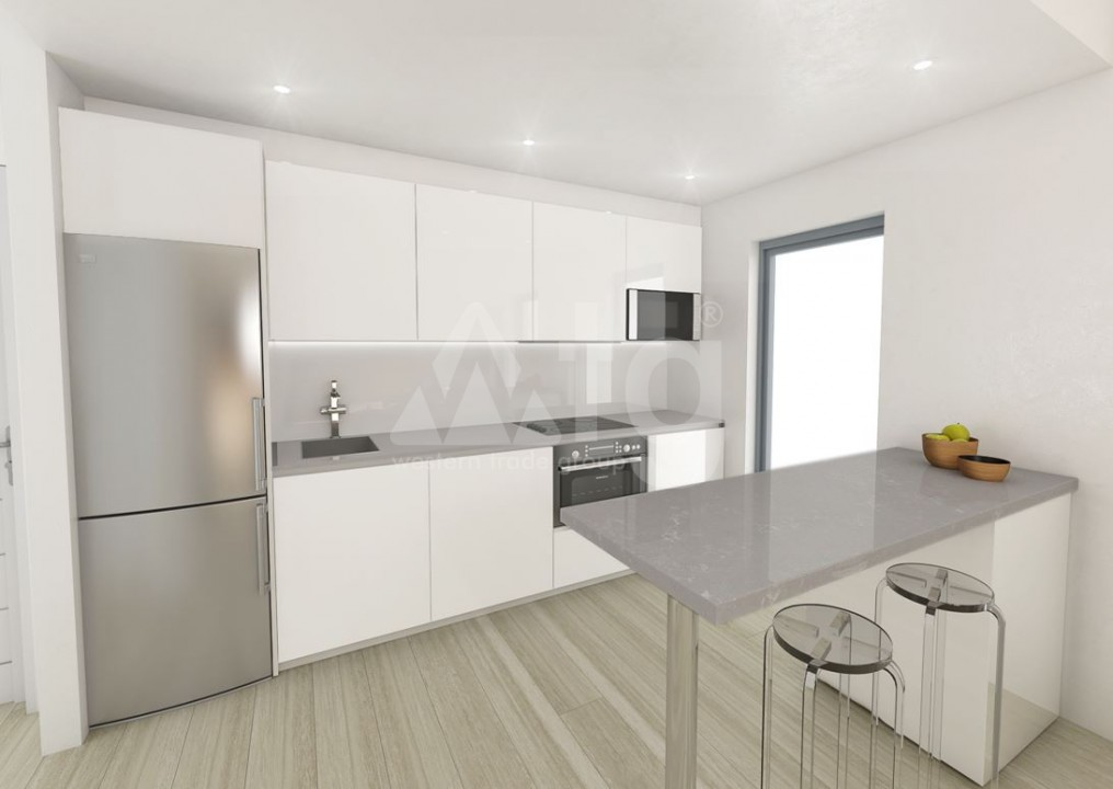 2 bedroom Apartment in Villamartin - GB7161 - 8