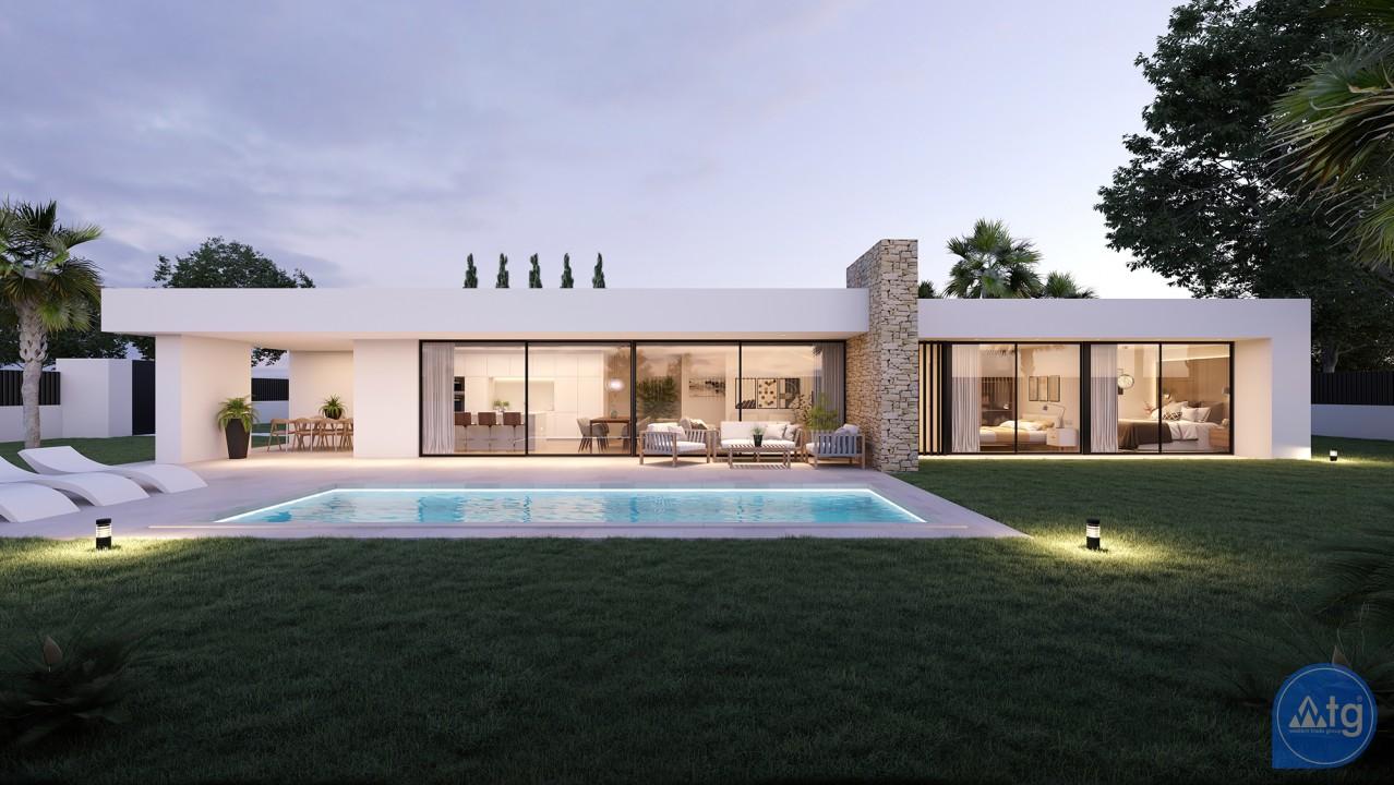3 bedroom Apartment in Villamartin - NS6614 - 1