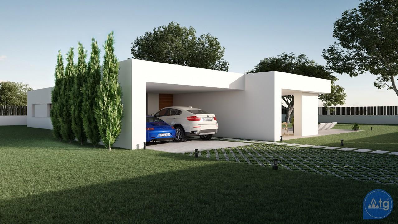 3 bedroom Apartment in Villamartin - NS6614 - 2