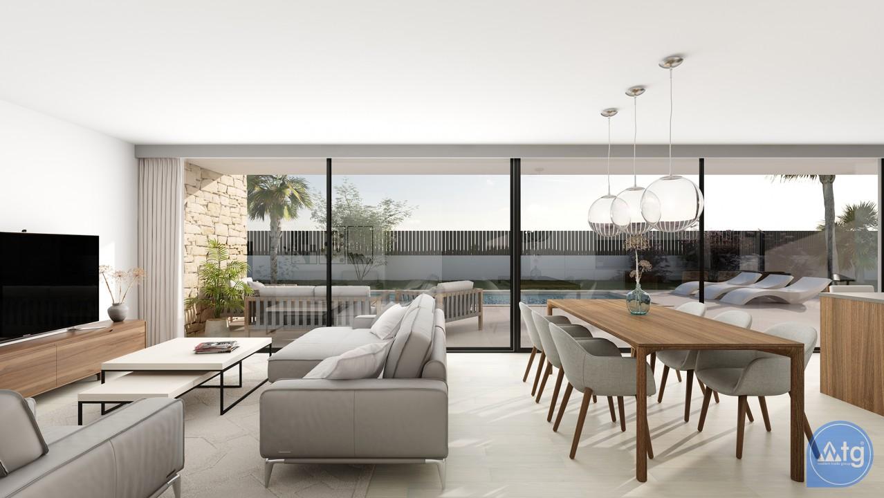 3 bedroom Apartment in Villamartin - NS6614 - 3