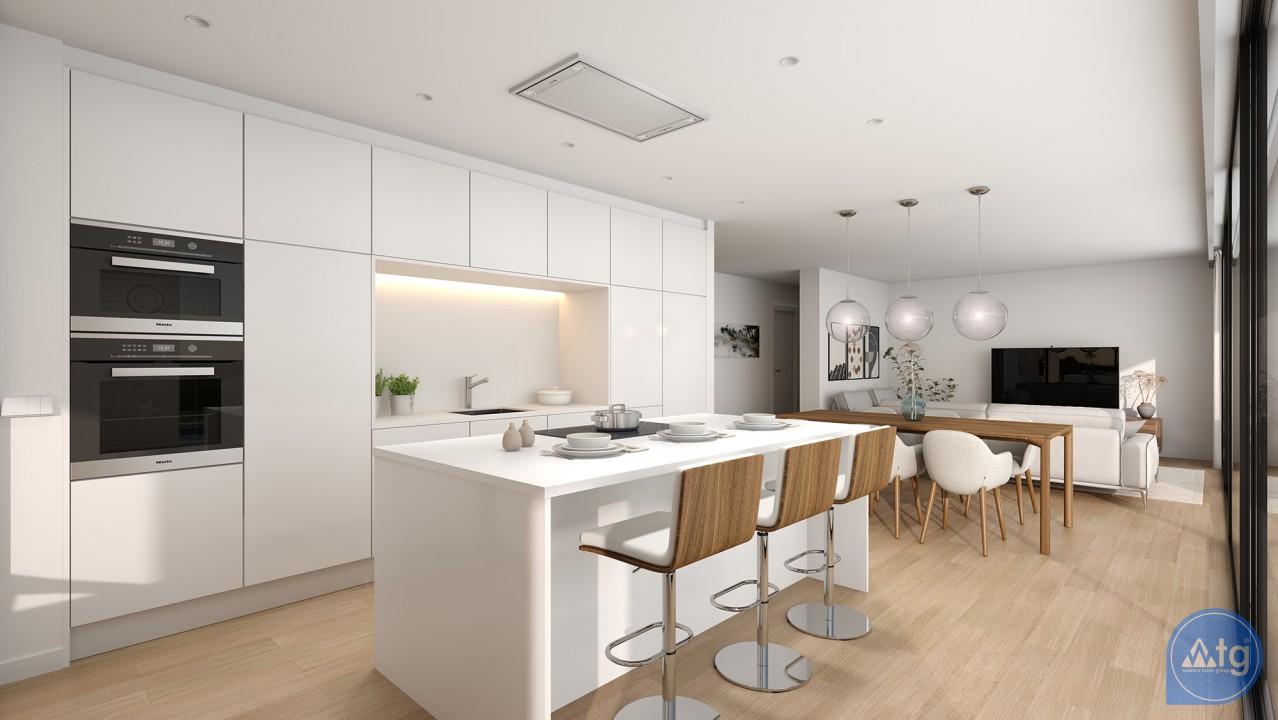 3 bedroom Apartment in Villamartin - NS6614 - 4