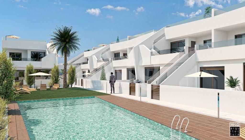 3 bedroom Apartment in Villamartin - NS8278 - 1