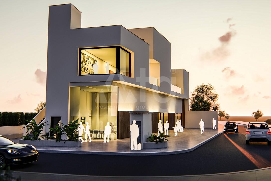 2 bedroom Apartment in Villamartin - TM6671 - 3