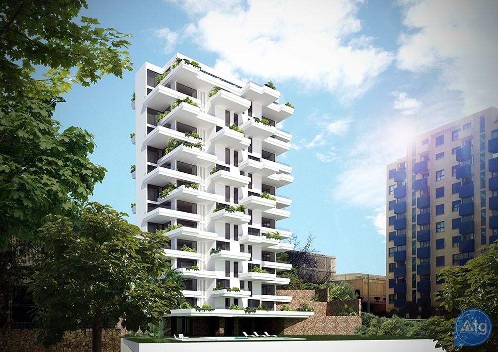 3 bedroom Apartment in Villamartin - TM6685 - 1