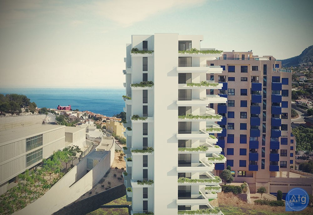 3 bedroom Apartment in Villamartin - TM6685 - 2