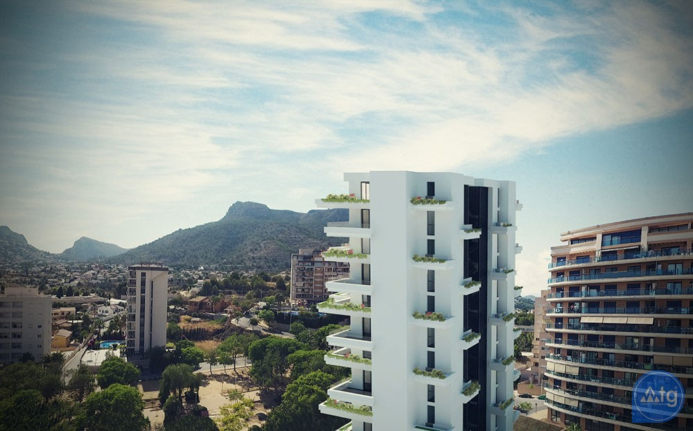 3 bedroom Apartment in Villamartin - TM6685 - 3
