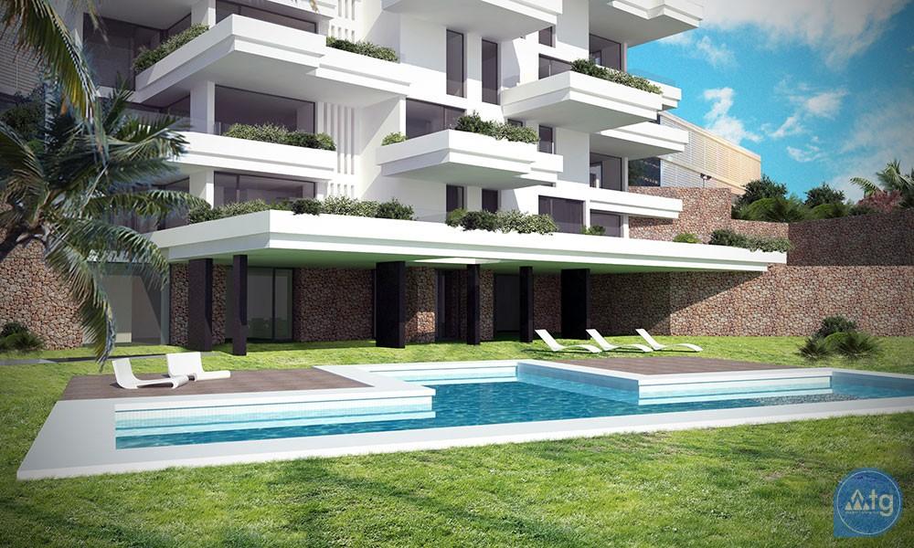 3 bedroom Apartment in Villamartin - TM6685 - 4