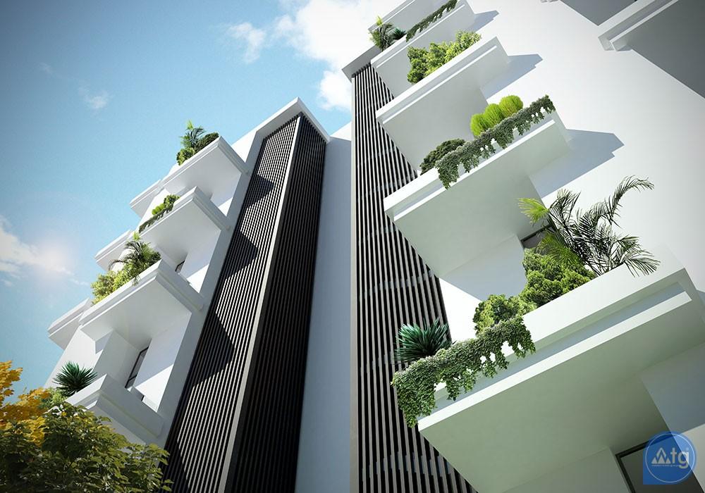 3 bedroom Apartment in Villamartin - TM6685 - 5