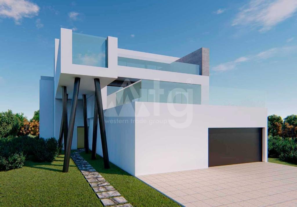 3 bedroom Apartment in Villamartin - VD7886 - 11