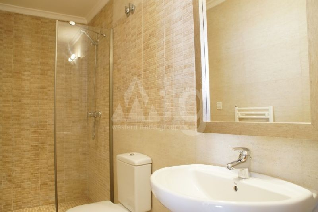 3 bedroom Apartment in Villamartin  - TRI114868 - 14