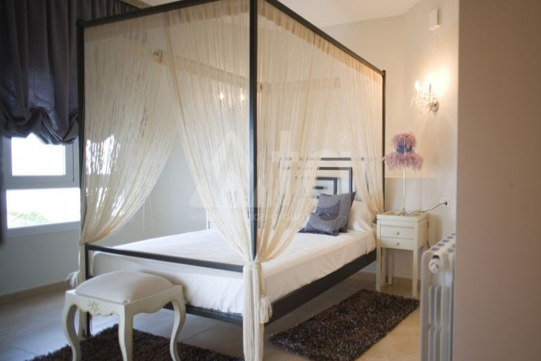 3 bedroom Apartment in Villamartin  - TRI114868 - 16