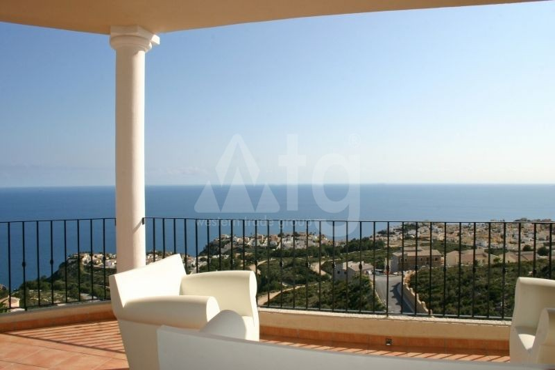 3 bedroom Apartment in Villamartin  - TRI114868 - 25