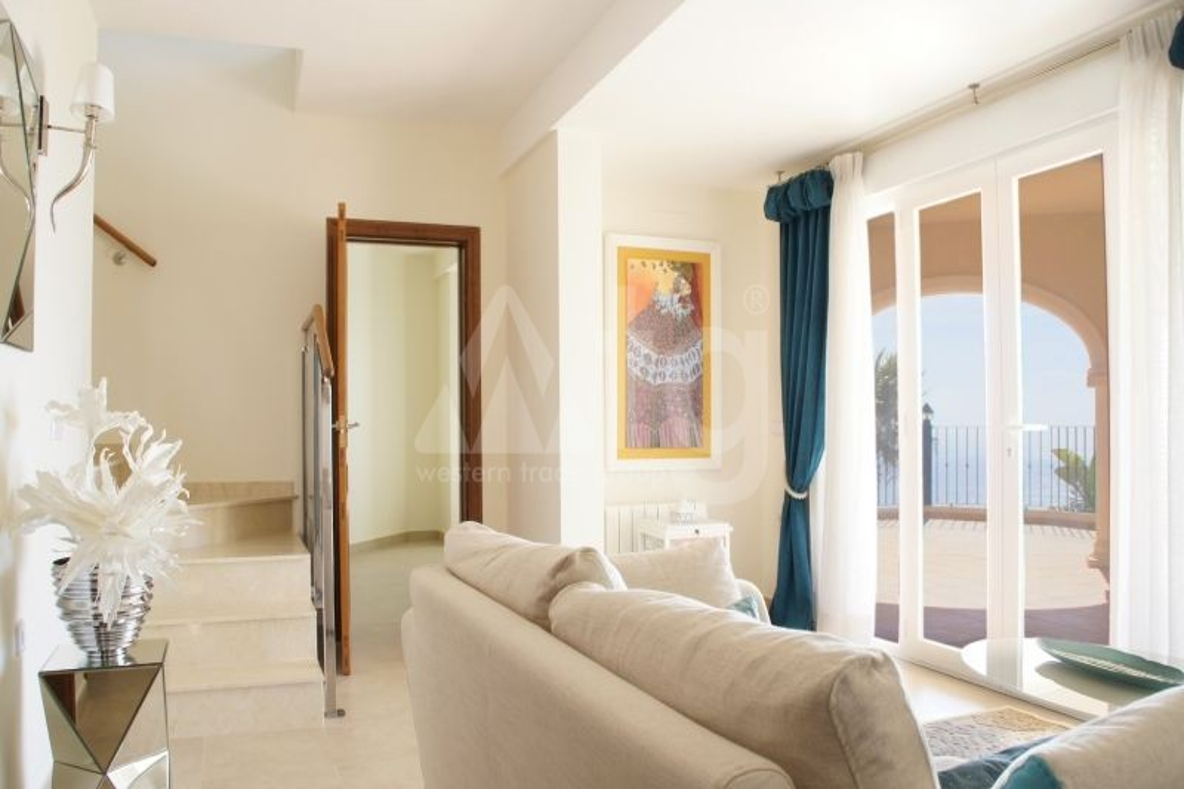 3 bedroom Apartment in Villamartin  - TRI114868 - 5