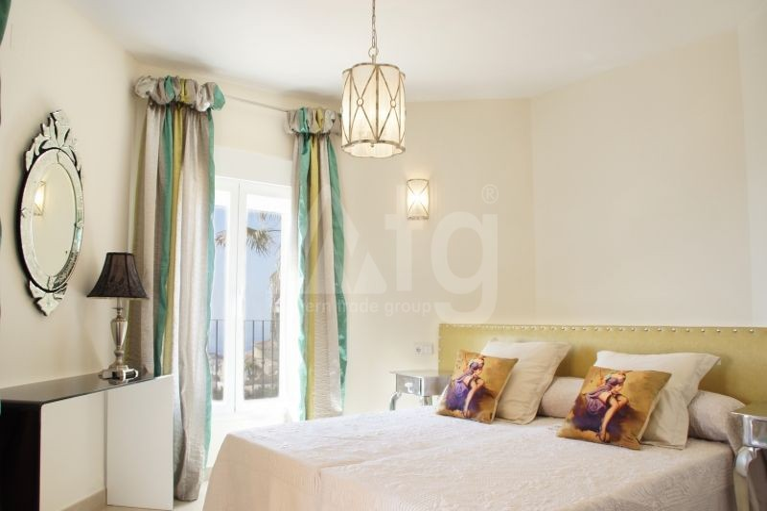 3 bedroom Apartment in Villamartin  - TRI114868 - 8