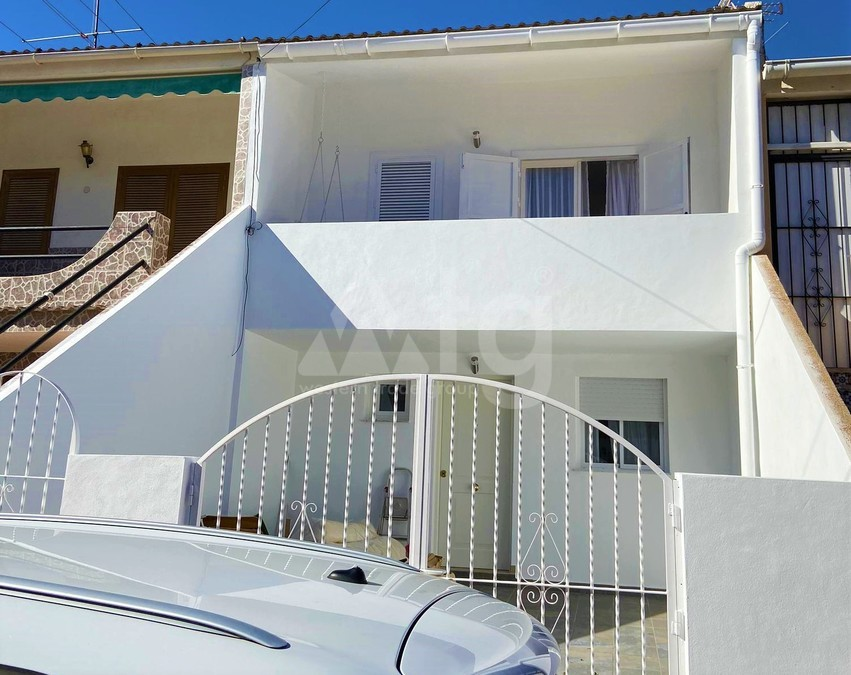 3 bedroom Apartment in Villamartin  - OI114570 - 1