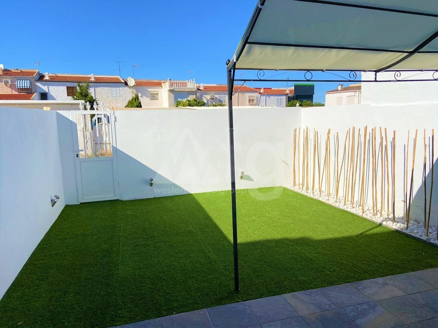 3 bedroom Apartment in Villamartin  - OI114570 - 19