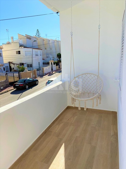 3 bedroom Apartment in Villamartin  - OI114570 - 2