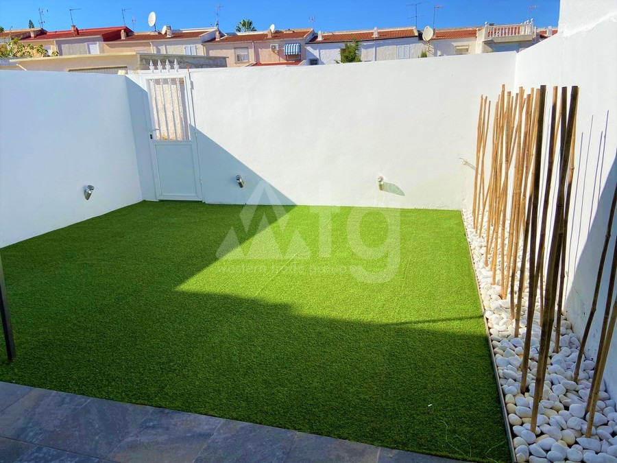 3 bedroom Apartment in Villamartin  - OI114570 - 20