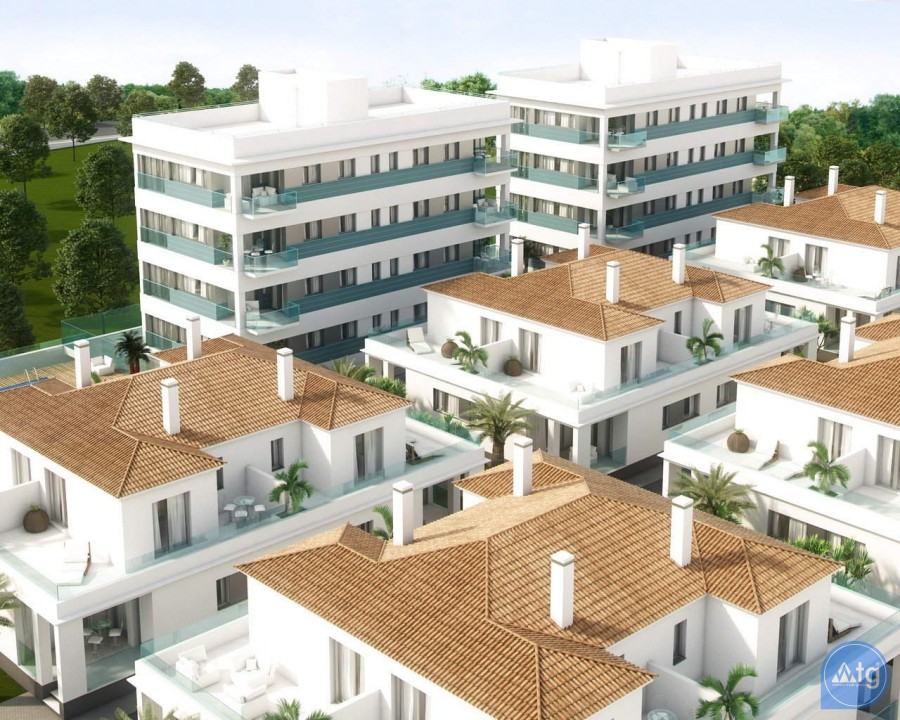 3 bedroom Apartment in Villamartin  - OI114570 - 43