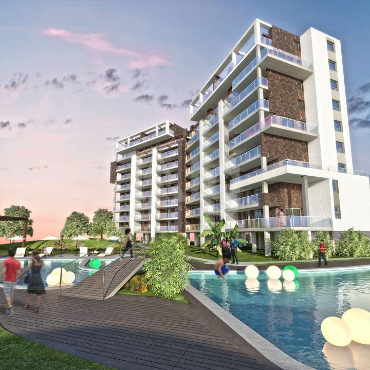 3 bedroom Apartment in Alicante  - QUA1116924 - 11