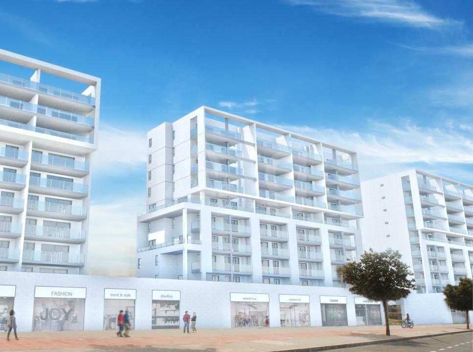 3 bedroom Apartment in Alicante  - QUA1116924 - 12