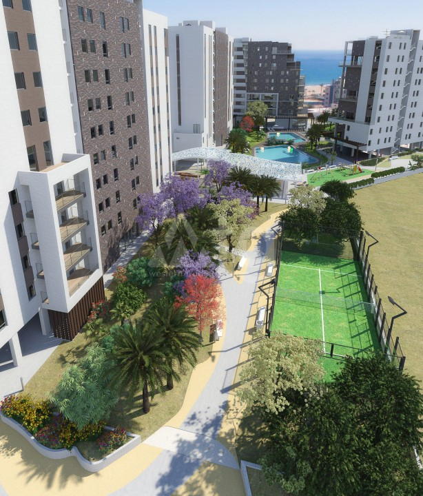 3 bedroom Apartment in Alicante  - QUA1116924 - 14