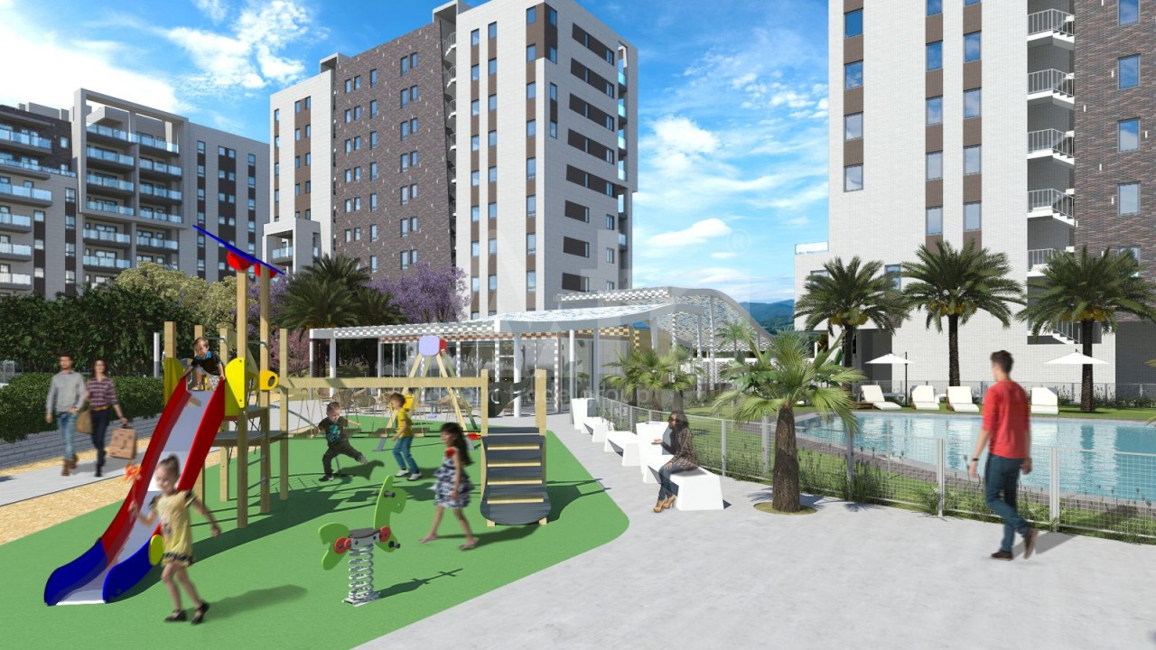 3 bedroom Apartment in Alicante  - QUA1116924 - 15