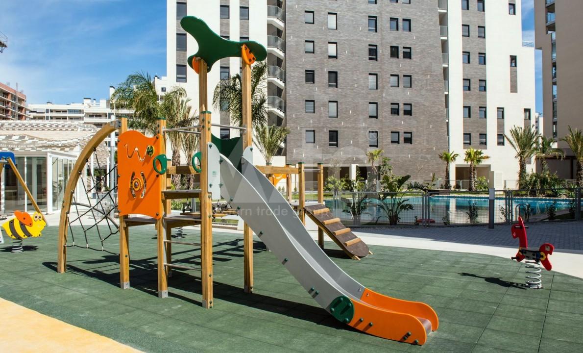 3 bedroom Apartment in Alicante  - QUA1116924 - 17