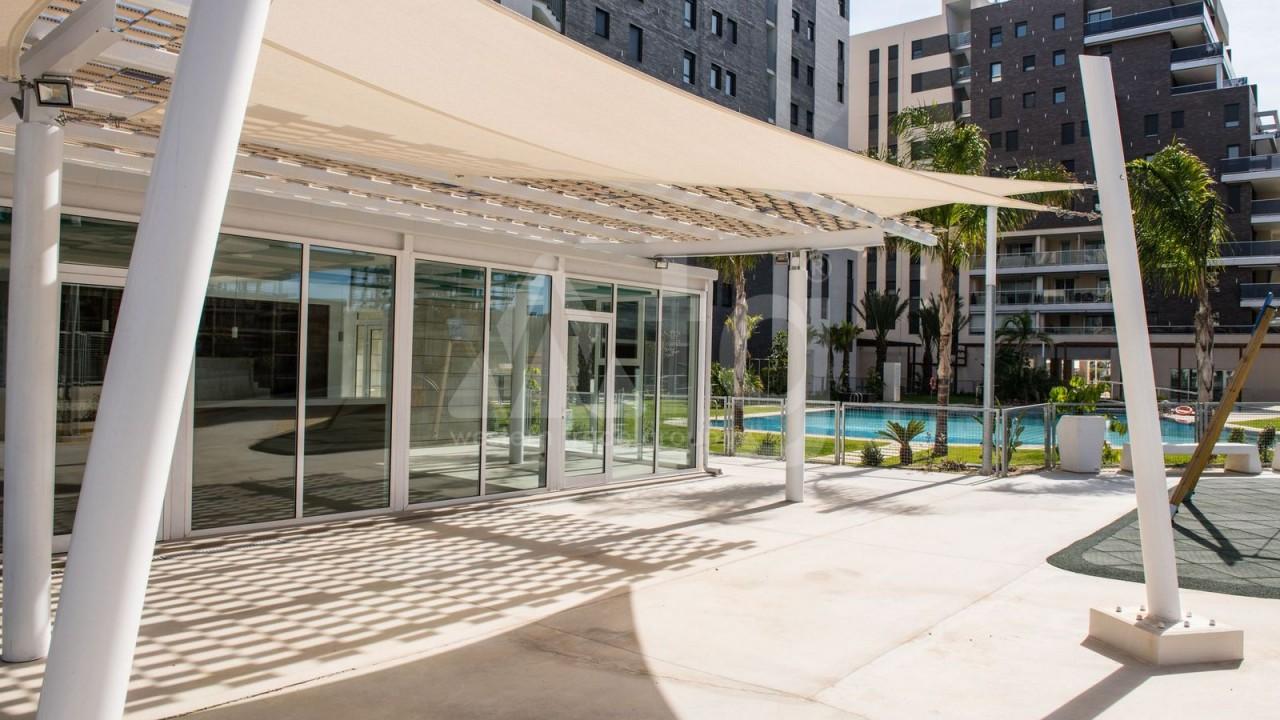 3 bedroom Apartment in Alicante  - QUA1116924 - 23