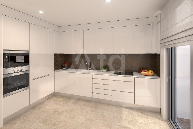 3 bedroom Apartment in Alicante  - QUA1116924 - 38