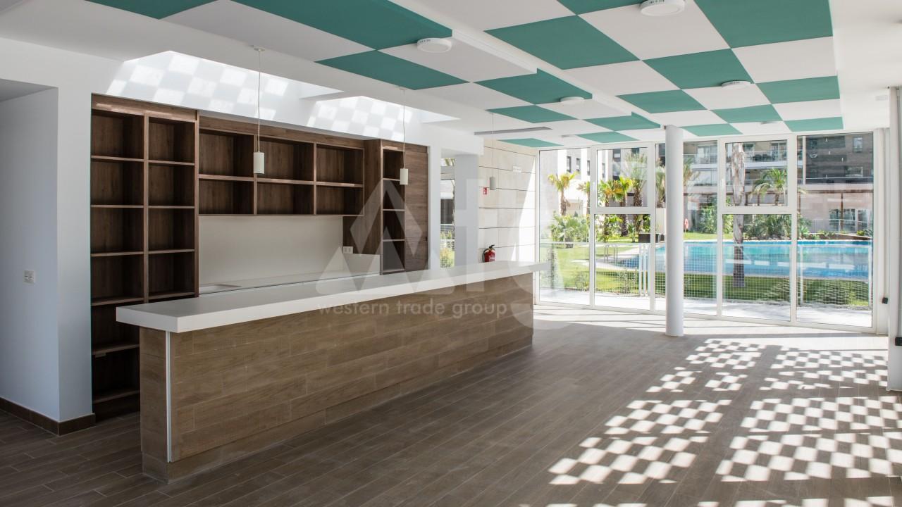 3 bedroom Apartment in Alicante  - QUA1116924 - 39