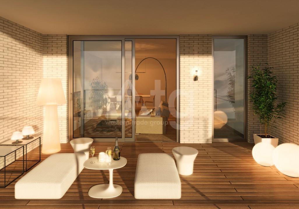 3 bedroom Apartment in Alicante  - QUA1116924 - 42