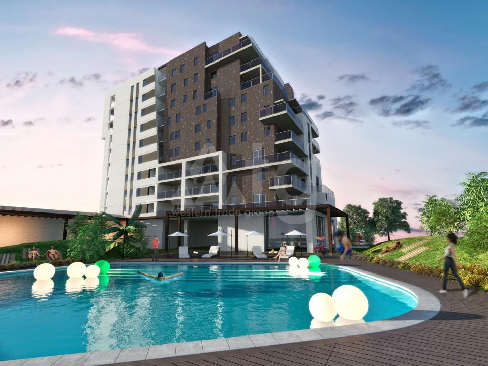 3 bedroom Apartment in Alicante  - QUA1116924 - 6