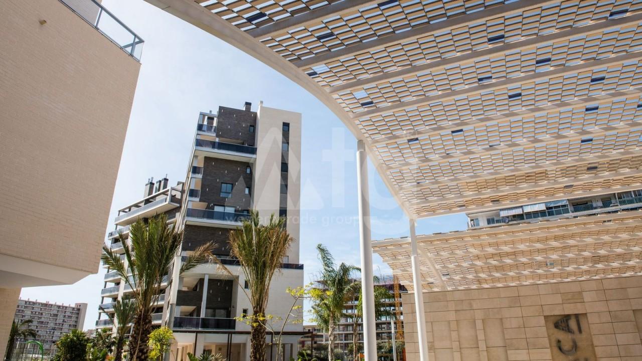 3 bedroom Apartment in Alicante  - QUA1116924 - 9