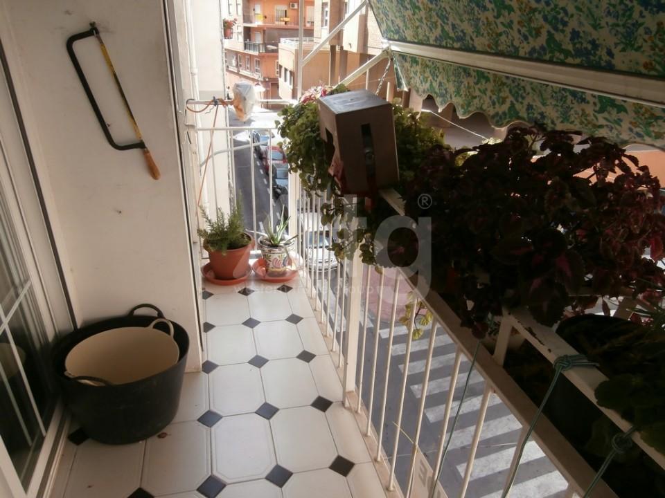 Apartments near the sea  in Alicante - AG3550 - 16