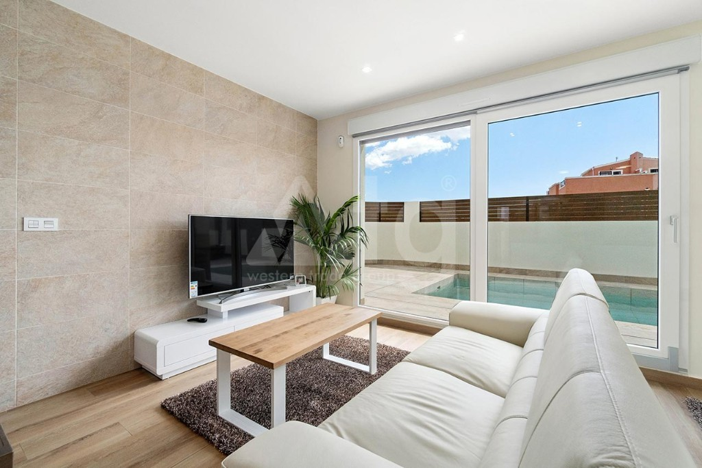 3 bedroom Apartment in Alicante  - IM8265 - 11
