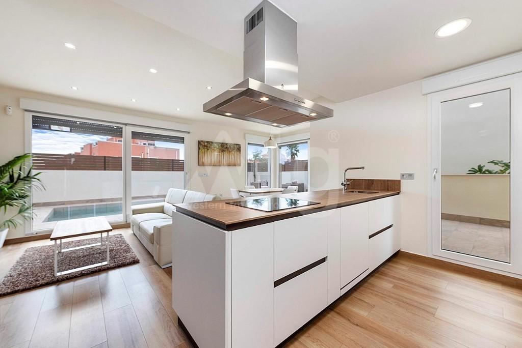 3 bedroom Apartment in Alicante  - IM8265 - 13