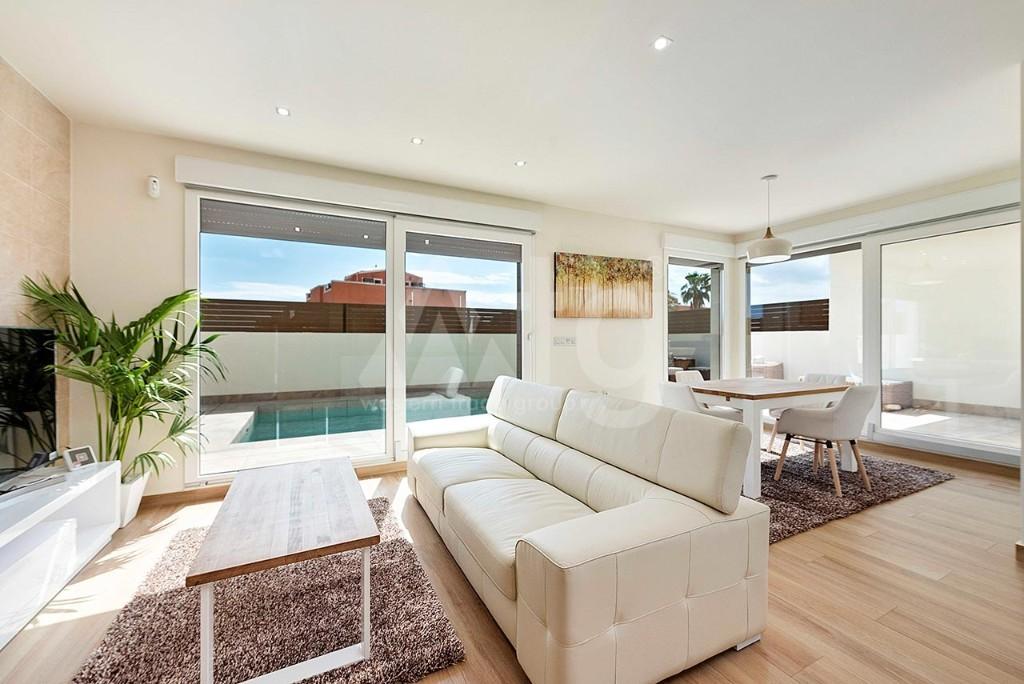 3 bedroom Apartment in Alicante  - IM8265 - 14