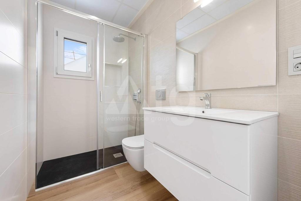 3 bedroom Apartment in Alicante  - IM8265 - 20