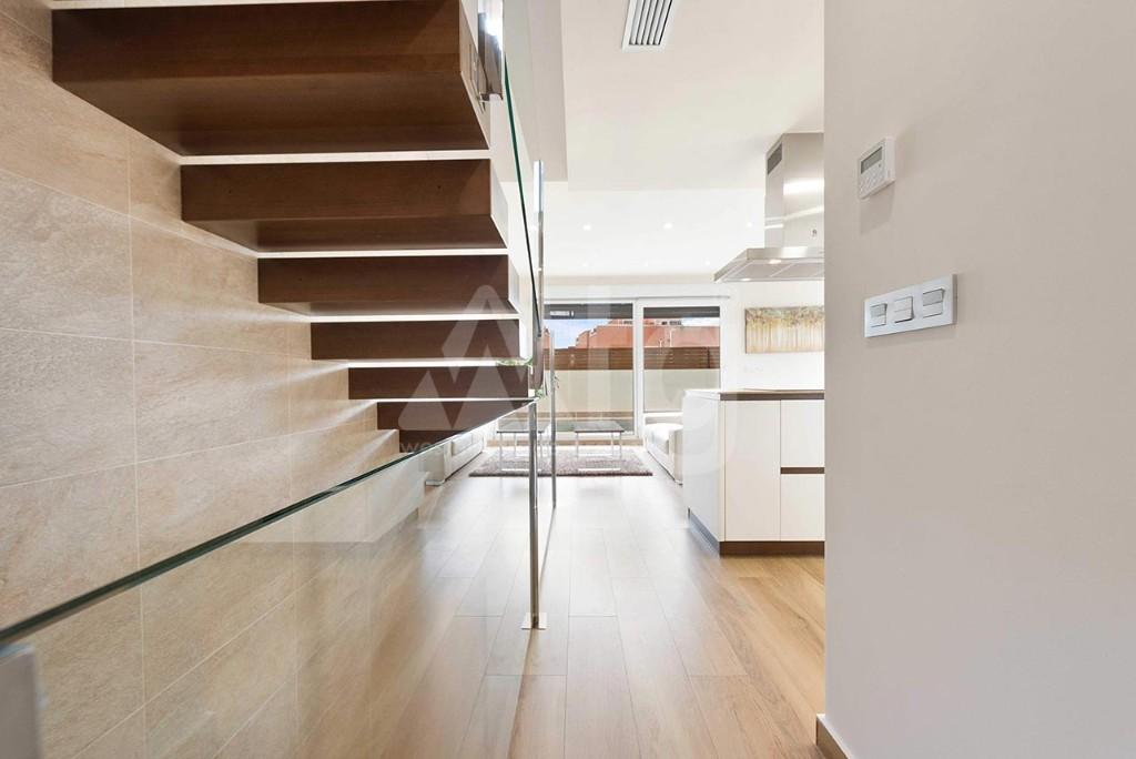 3 bedroom Apartment in Alicante  - IM8265 - 23