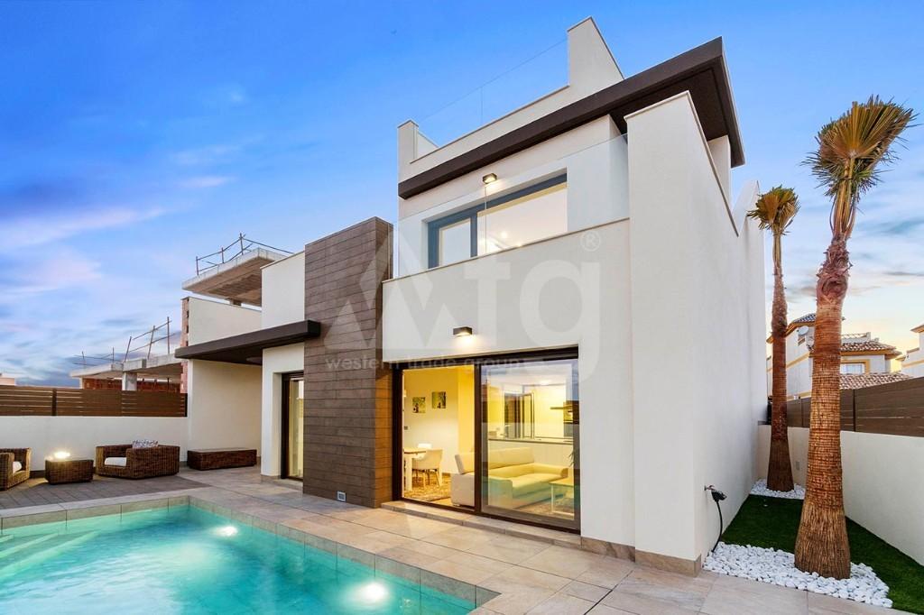 3 bedroom Apartment in Alicante  - IM8265 - 24
