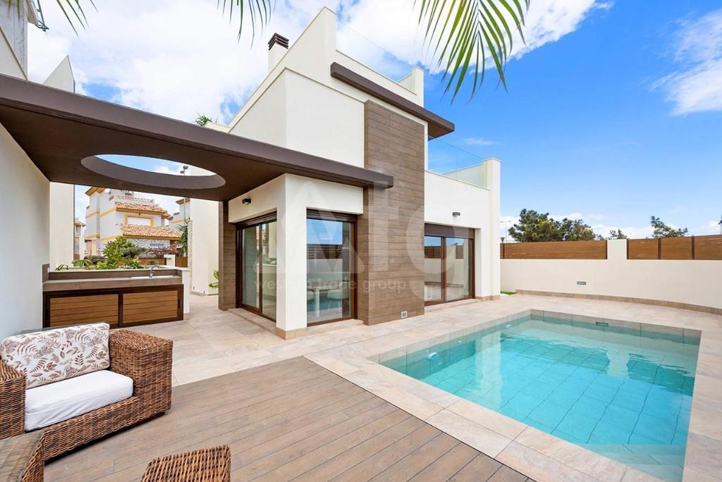 3 bedroom Apartment in Alicante  - IM8265 - 29
