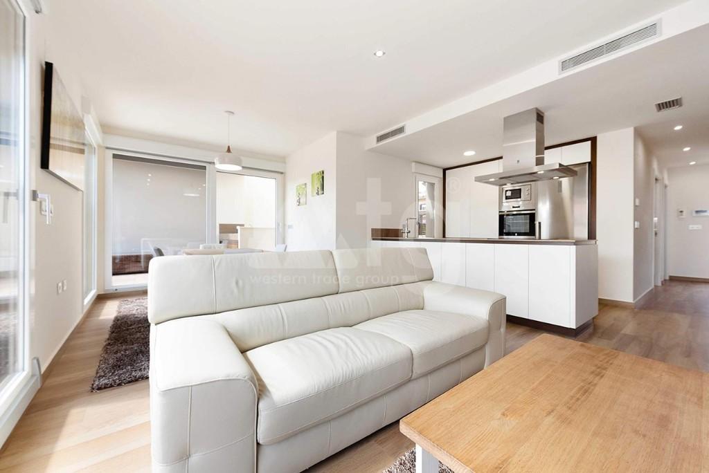 3 bedroom Apartment in Alicante  - IM8265 - 3