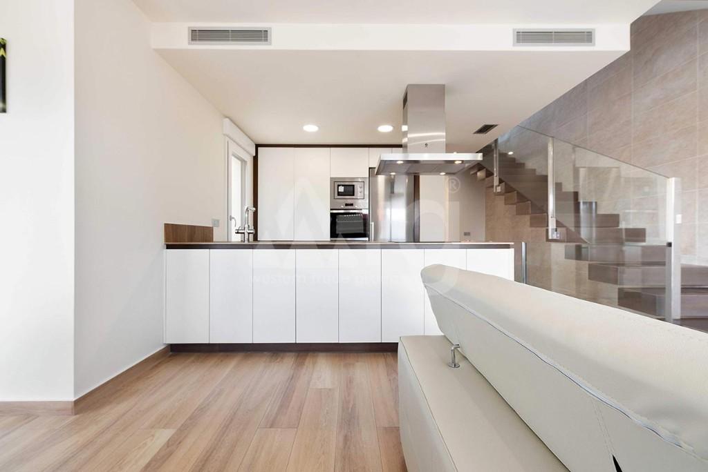3 bedroom Apartment in Alicante  - IM8265 - 4