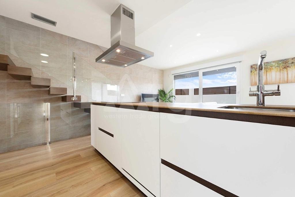 3 bedroom Apartment in Alicante  - IM8265 - 5
