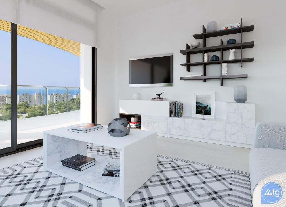 Apartments near the sea  in Benidorm, Costa Blanca - TM116915 - 5