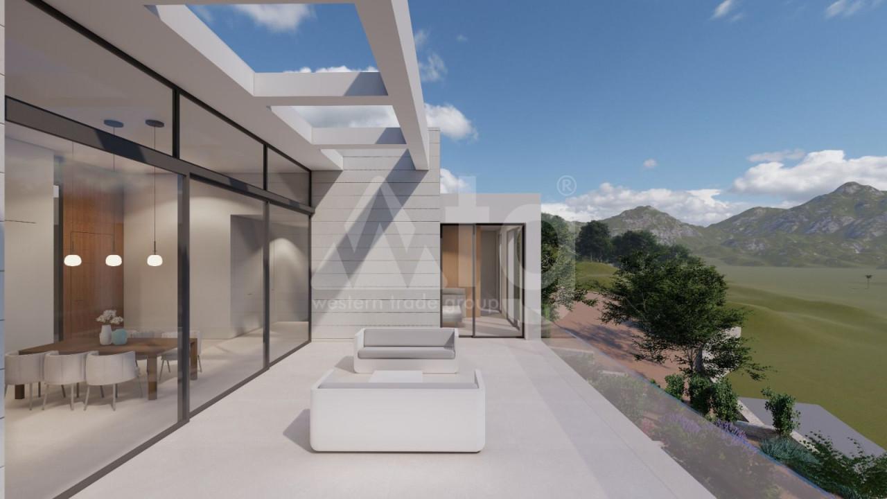 3 bedroom Apartment in Benidorm  - TM116935 - 6