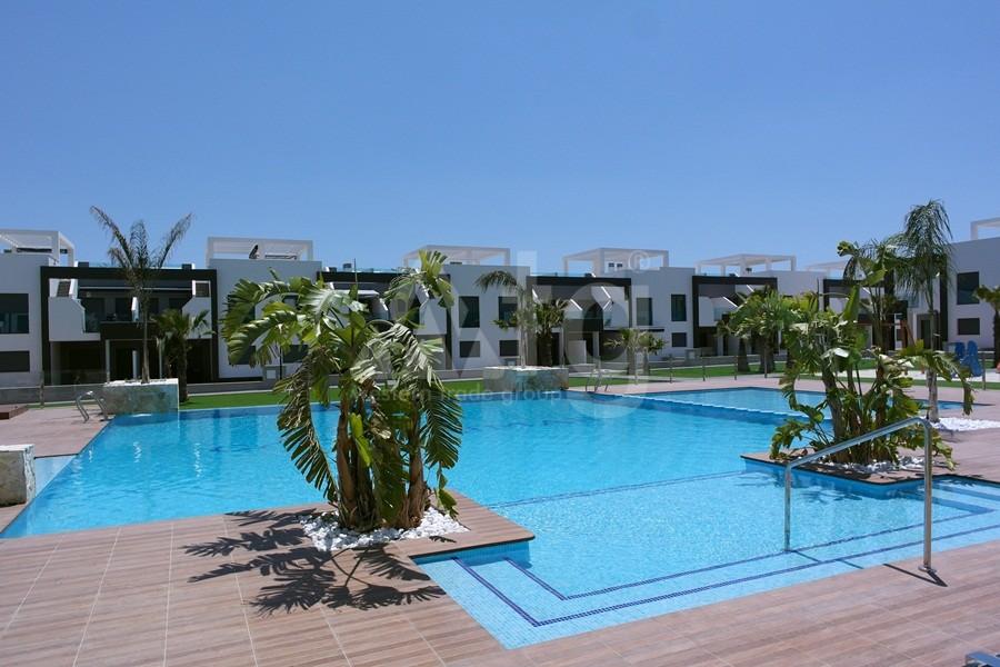 3 bedroom Apartment in Dehesa de Campoamor - MGA7335 - 1