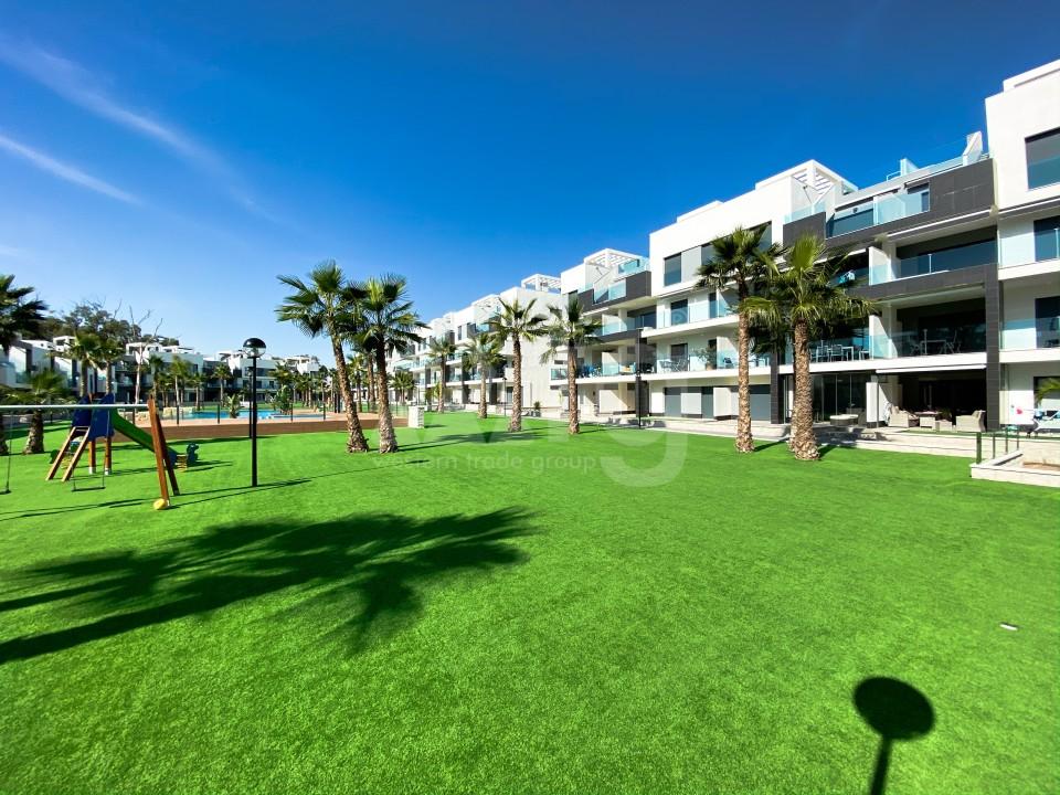 3 bedroom Apartment in Dehesa de Campoamor - MGA7335 - 15