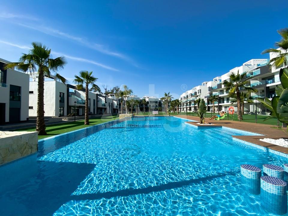 3 bedroom Apartment in Dehesa de Campoamor - MGA7335 - 18